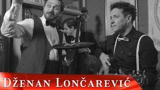 DZENAN LONCAREVIC - AKO PITAS (OFFICIAL VIDEO)
