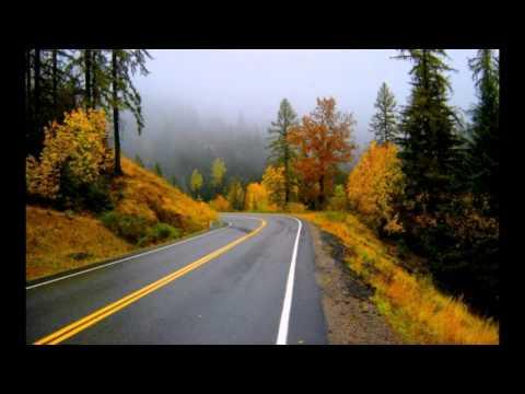 Воровайки - Осень