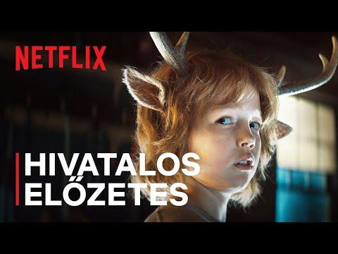Sweet Tooth: Az agancsos fiú   Hivatalos előzetes   Netflix