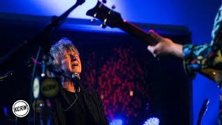 "Neil and Liam Finn performing ""Any Other Way"" live on KCRW"