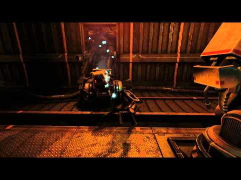 SOMA | Gameplay-Trailer