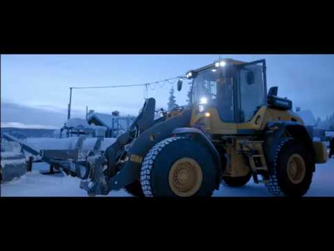 Video Building Tomorrow BRAND FILM (short)