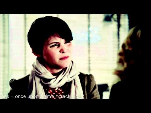 Once upon a time l Crack vid! (2)