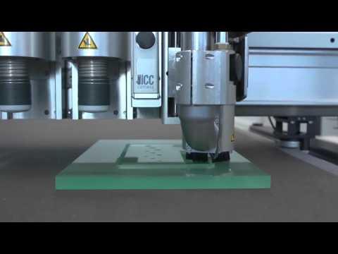 Cambio automático de fresas – ARC (Sign-Tronic.es)