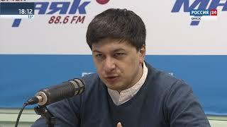 Актуальное интервью Константин Шакко