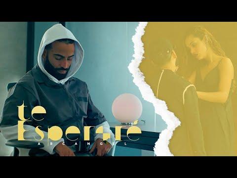 Te Esperaré - Arcangel ( Video Oficial )