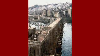 Amar Ezzahi : «Goumriet lebroudj»
