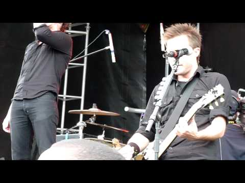 Adelitas Way - Inside at Rock on the Range 2010 in HD