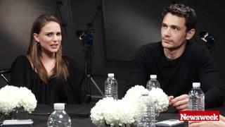 Natalie Portman's Facebook Secrets
