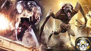 What is the Cloverfield Monster? - Explained