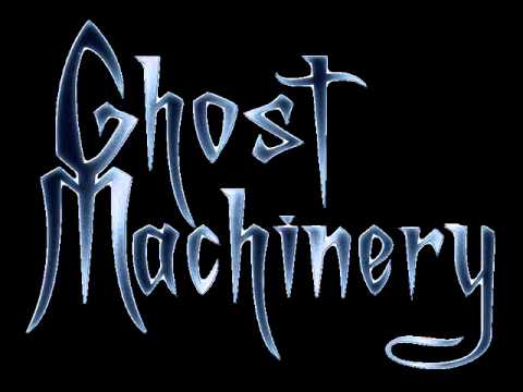 Ghost Machinery - Blood from stone (demo 2008)