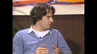 Christopher Lambert for Greystoke march 1984