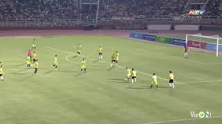 JACK J97 Trực Tiếp hiệp 2 trận bóng giao hữu giữa Nghệ Sĩ & Cầu Thủ u23