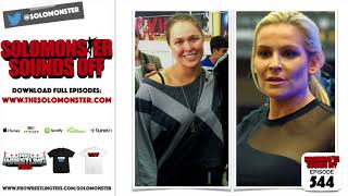 Why Natalya Is A Great Opponent For Ronda Rousey