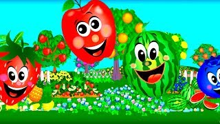 Learn Fruits and Vegetables for Kids.Learn Names of Vegetables.Learn Vegetables for Children 2019