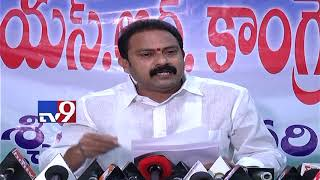 Pawan challenging Y S Jagan for debate is publicity stunt : YCP Nani - TV9