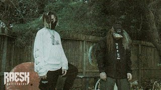 $uicideboy$ - 122 Days (Lyrics & Subtitulado)