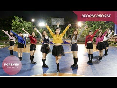 MOMOLAND (모모랜드) _ BBoom BBoom (뿜뿜) DANCE COVER KPOP DANCE COVER INDONESIA