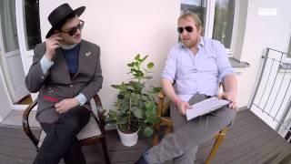 Interview mit Christiano Fabricante de la Leche
