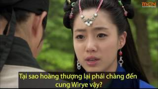 [Vietsub][1080p] Eunjung - Love Story (King Geunchogo CUT)
