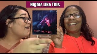 Kehlani - Nights Like This Ft Ty Dolla $ign | AUDIO REACTION!!