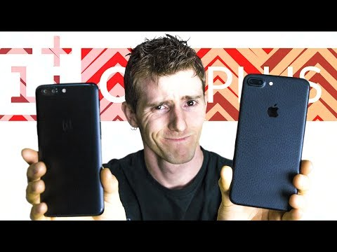 OnePlus 5 – Running out o ...