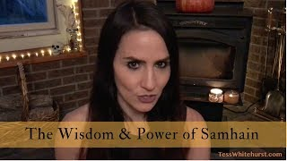 The Wisdom & Power of Samhain