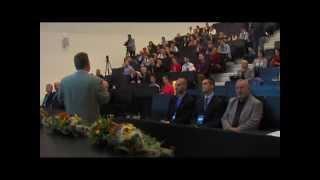Az Egészség Kapujában: I. Nemzetközi Interdiszciplináris 3D Konferencia