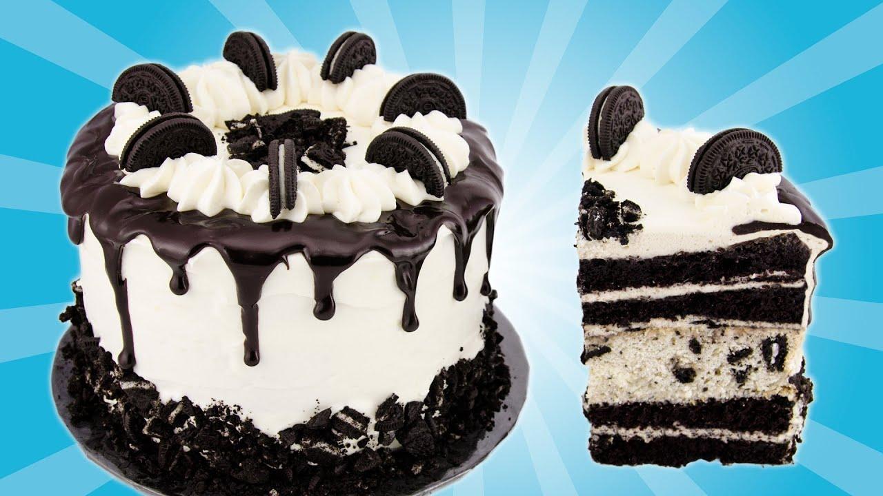 How To Make A Cake Cookies Cupcakes And Cardio