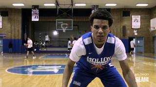 Cole Anthony & Moses Brown: Best Duo In HS Basketball