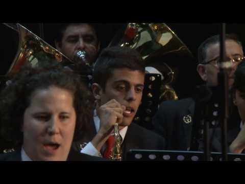 'Tribal Elements' ASOCIACIÓN BANDA DE MÚSICA 'FLOR DE LA MANCHA'  PUEBLA DE ALMORADIEL