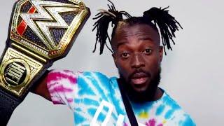 Harley Race Update Following Recent Hospitalization, Kofi Kingston WWE Smackville Promo, WWE Stock