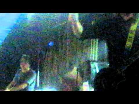 Психея - Клон Future.Live @ Точка.Москва.2.09.2010.