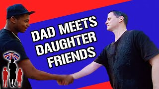 Dad Struggles to Accept His Daughter is Growing Up | Supernanny
