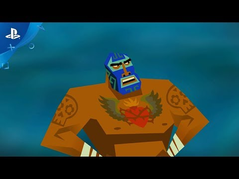 Guacamelee! 2 Video Screenshot 1