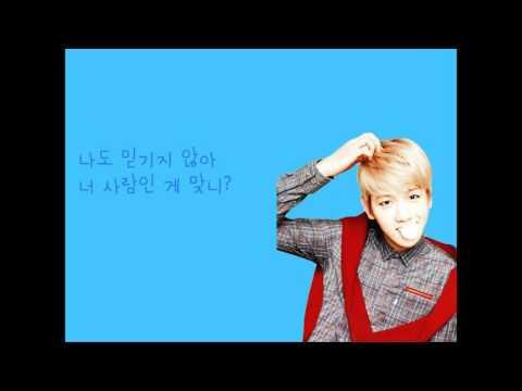 안들어본적은 있어도 한번만 들은적은 없다는 백현이 킬링파트모음 (많음주의 이어폰필수 입덕주의) EXO BAEKHYUN`s lyrics collection