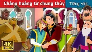 Chàng hoàng tử chung thủy | Chuyen co tich | Truyện cổ tích việt nam