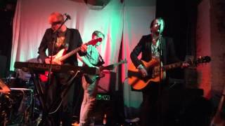 The Electric Soft Parade - Silent To The Dark - Live in Brighton, 17/06/2013
