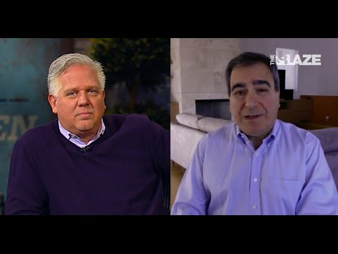 Glenn Beck Interviews Mark Albarian