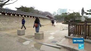 """Corea del Sur: el preocupante fenómeno del """"gapjil"""", el abuso de poder y el acoso en el trabajo"""