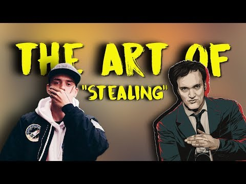 Logic & Tarantino  | The Art of
