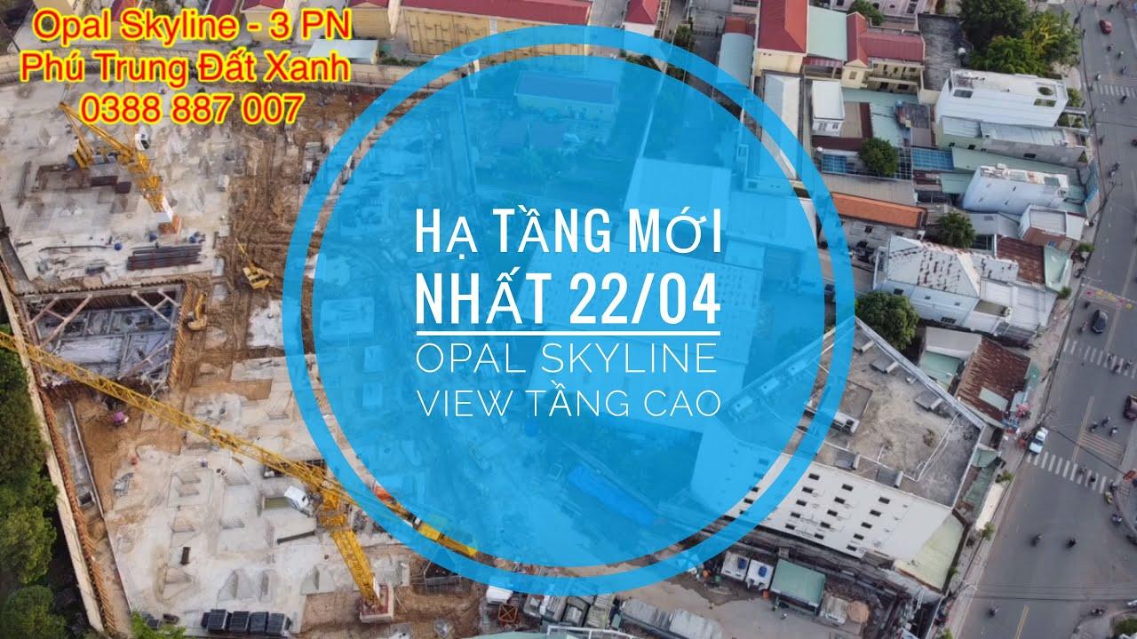 Khách cần sang lại căn B35-10 view Đại Lộ Bình Dương, hành chính Thuận An, Landmark81 video