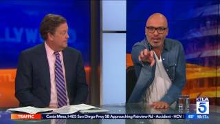 Jo Koy Slays Sam And Says Fiancé Is Scared of His C-Pap Machine