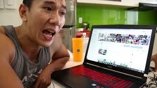 Cảnh Báo : Đừng Để Bị Lừa Khi Mua Sản Phẩm Không CHÍNH CHỦ Ryan Long Fitness