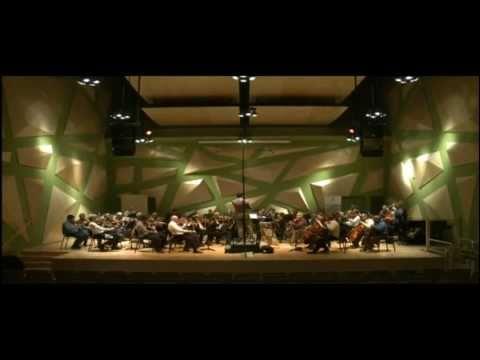 ENG-TV מחר יגיע בחצות - גרסת התזמורת