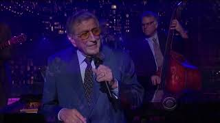 Tony Bennett  - The Lady is a Tramp