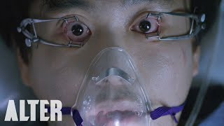 "Horror Short Film ""Nose Nose Nose Eyes!"" 