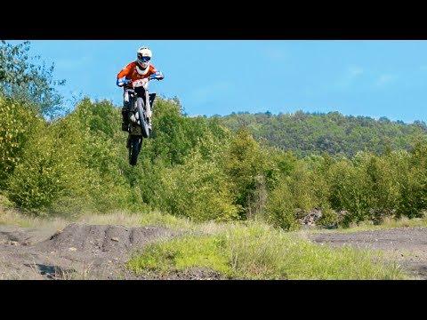 YZ250X 2 Stroke Offroad - Matt Davis