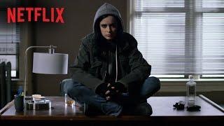 Marvel's jessica jones saison 1 :  bande-annonce VOST
