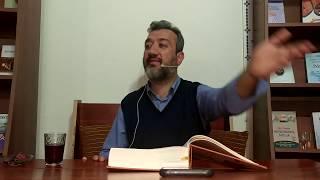 İSLAMİ KAVRAMLAR: 1-İman Kavramı-VI (Yasin Karataş)